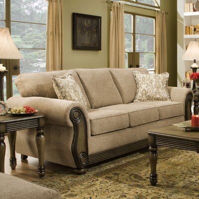 Simmons Upholstery Tarkington Queen Hide-a-Bed