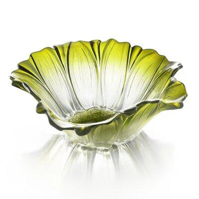 Lensing Flower Decorative Bowl