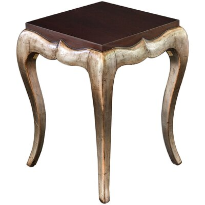Atkinson End Table