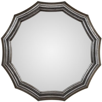 Beaubien Round Wall Mirror