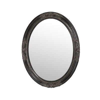 Elliott Oval Oversized Wall Mirror