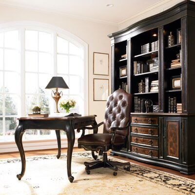 Trenton 3-Piece Standard Office Suite