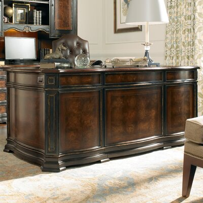 Trenton Executive Desk