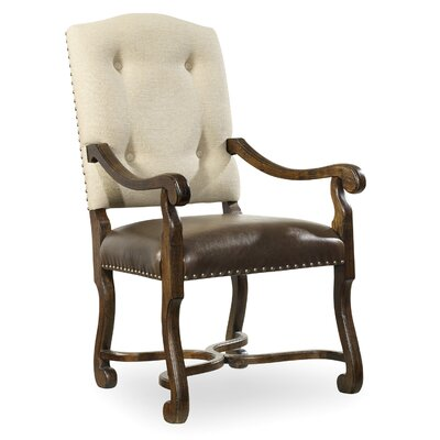 Johnathan Arm Chair (Set of 2)