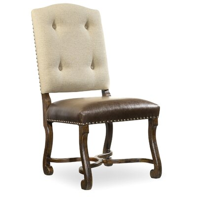 Johnathan Side Chair (Set of 2)