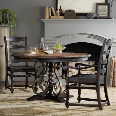 Johnathan Extendable Dining Table