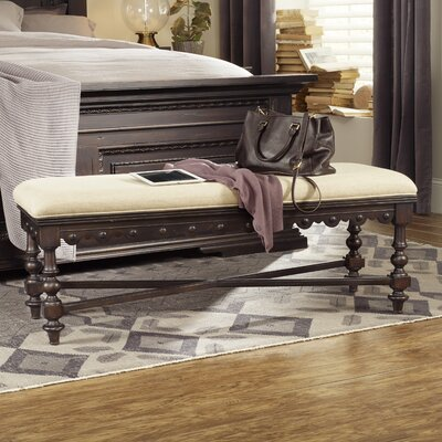 Johnathan Upholstered Bedroom Bench
