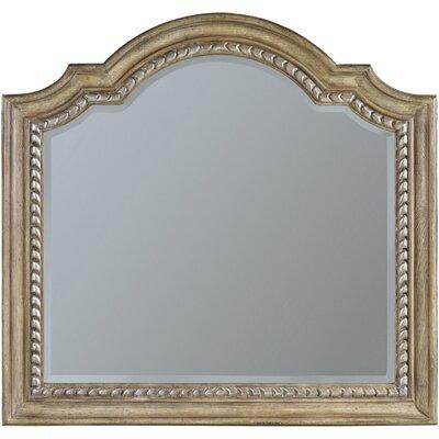 Irregular Resin/MDF Mirror