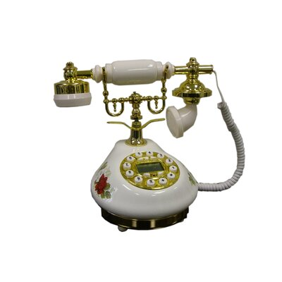 Looped Speaker Telephone