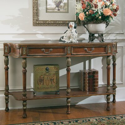 Beadling Console Table
