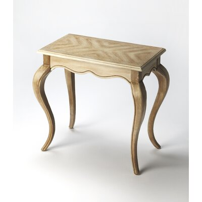 Beadling End Table Finish: Driftwood