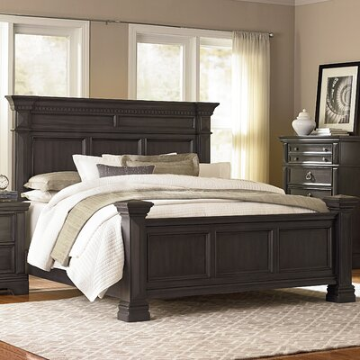 Derrell Panel Bed