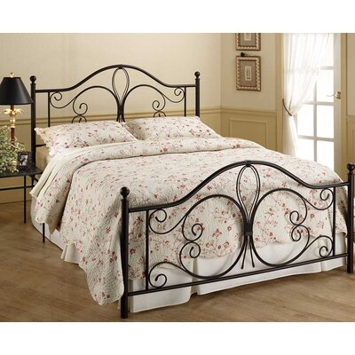 Anzilotti Panel Bed Size: Full