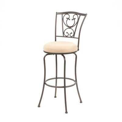Kristine 30 Swivel Bar Stool