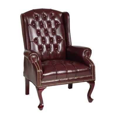 Barrymore Traditional Queen Ann Style Chair Image 475