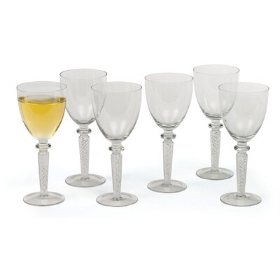 Boyland Coil White Wine Glass