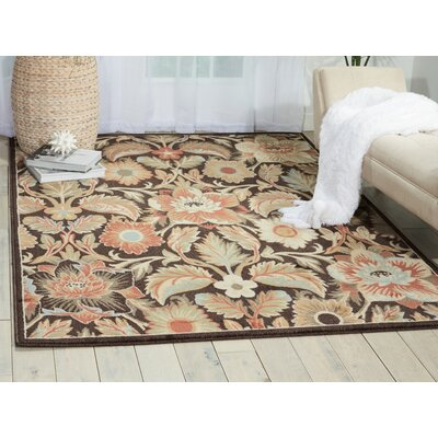 Moreton Bistro Area Rug Rug Size: Rectangle 710 x 106