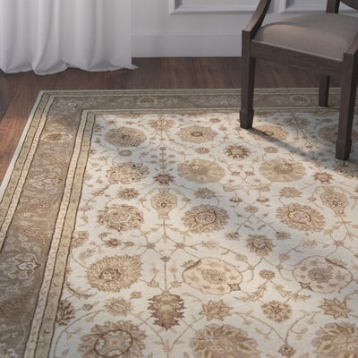Frasure Area Rug Rug Size: Rectangle 56 x 86