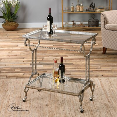 Barwick Bar Cart