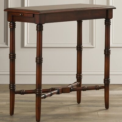 Melchior Chairside Table