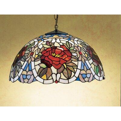 Diane 3-Light Bowl Pendant ARGD1417 42008200