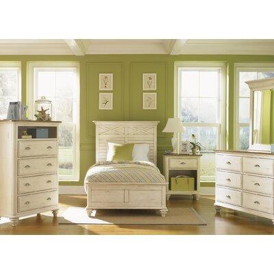 Duval Panel Customizable Bedroom Set