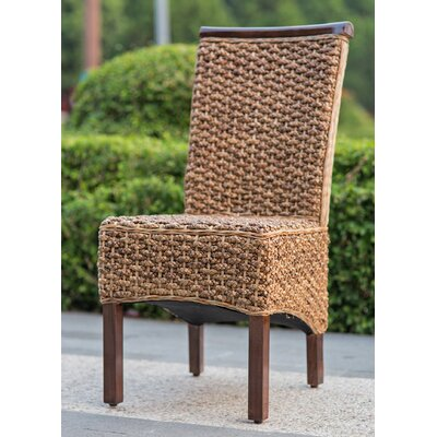 Soleil Birchwood Solid Wood Dining Chair