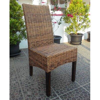 Boulder Parsons Chair