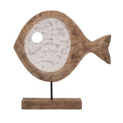 Camden Fish Figurine BAYI1210 27036835