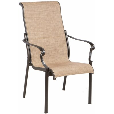 Tocco Stacking Dining Arm Chair
