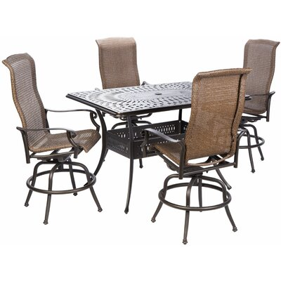 Penny 7 Piece Dining Set