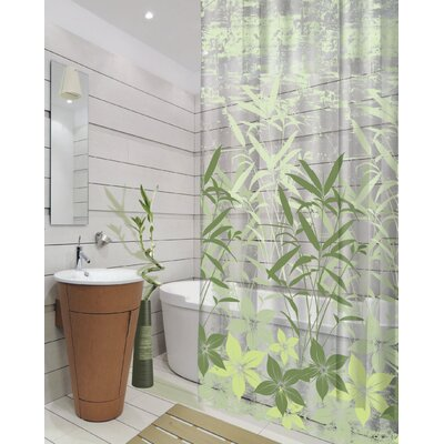 Colson Oasis Shower Curtain Set
