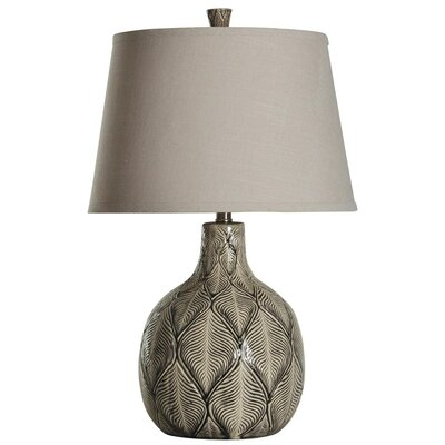 Windflower 27 Table Lamp