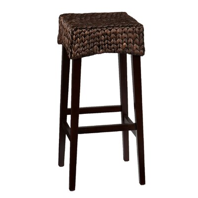Caba Bar Stool Seat Height: 30 inch