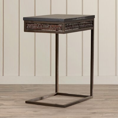 Royalleaf End Table