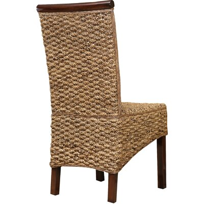 Tejada Solid Wood DIning Chair
