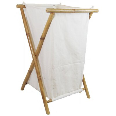 Porter Laundry Hamper