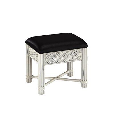 Naugatuck Vanity Bench