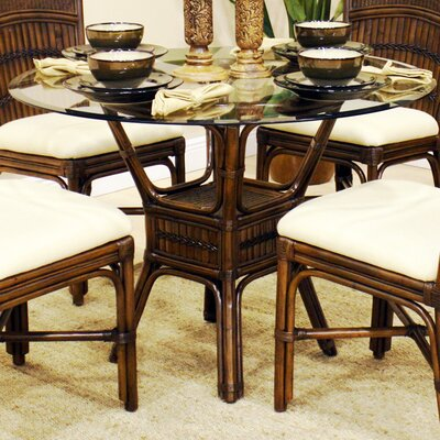 Hutchinson Island South Traditional Dining Table