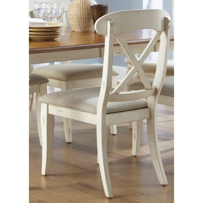 Bridgeview Side Chair (Set of 2)