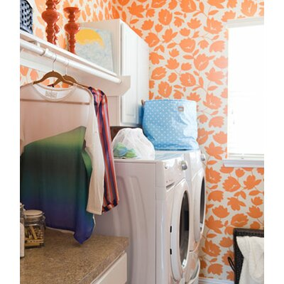 Horsetail Laundry Hamper