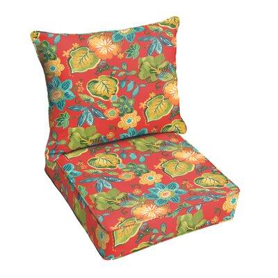 Hiawatha Beach Outdoor Sofa Cushion