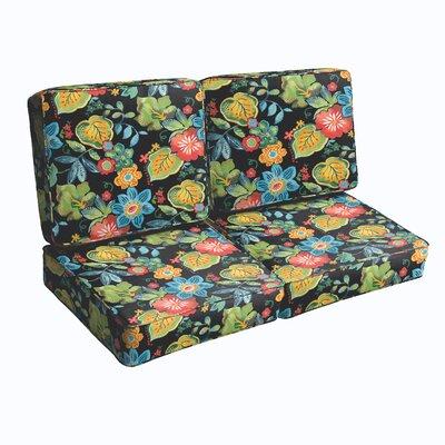 Barbuda Loveseat Cushion