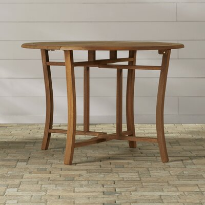 Etlingera Dining Table Size: 43