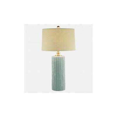 "Bay Isle Home Vineleaf Ceramic 29"" Table Lamps (Set of 2) BAYI2026 28373106"