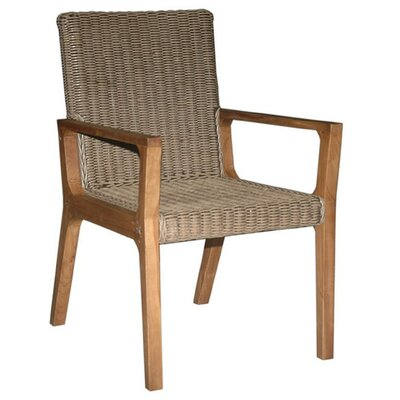 Terry Solid Wood Dining Chair