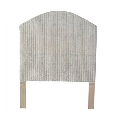 Bostwick Upholstered Panel Headboard Size: Twin