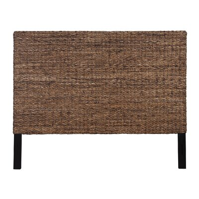 Balestra Headboard Size: Queen