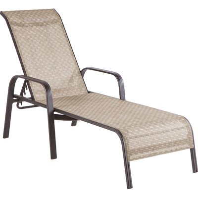Dunlap Chaise Lounge
