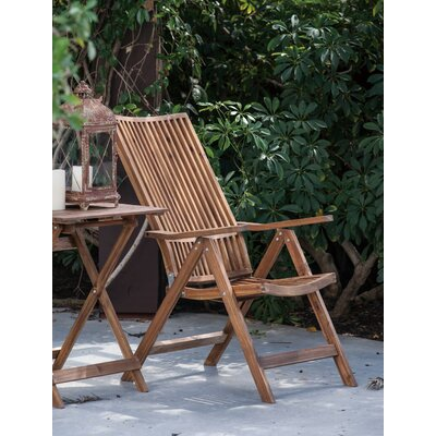 Lilly Retreat Adjustable Lounge Chair